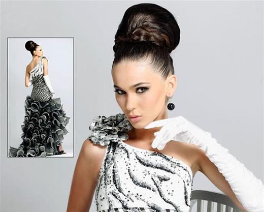 Vestidos Formatura 2011
