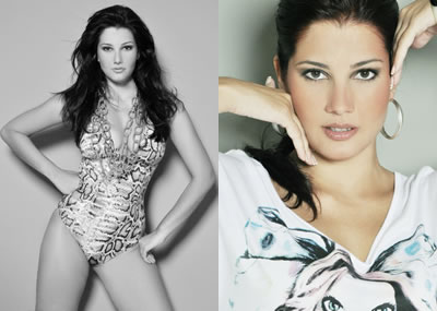 Fernanda Paiva Diniz - Miss Orkut