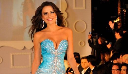 Kamilla Salgado Miss Brasil