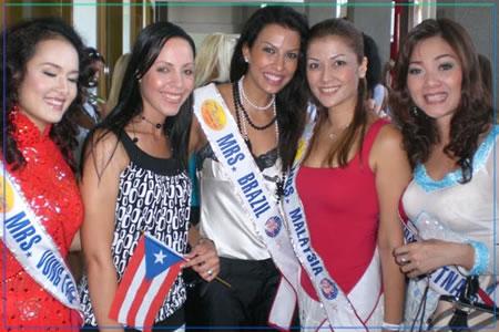 Miss Casada - Anuska Prado