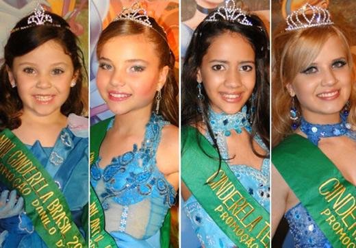 Miss Cinderela 2010-2011