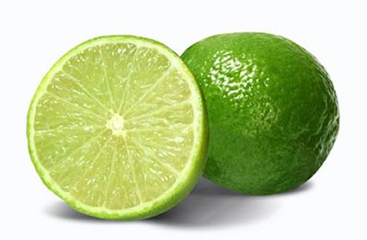 Esfoliante Caseiro de Limão