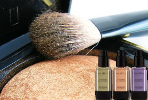 Maquiagem para Sardas