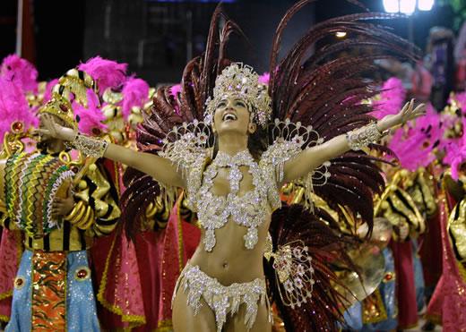 Dicas de Carnaval