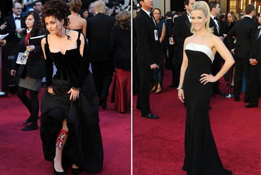 Vestido Oscar