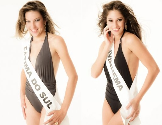 Concurso Miss MS - Mato Grosso do Sul