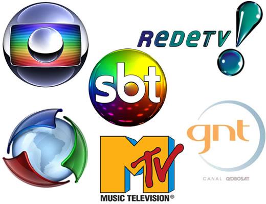 Figurante da Rede Globo, SBT, Record