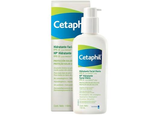 Hidratante Masculino Cetaphil