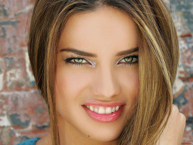Adriana Lima Grávida