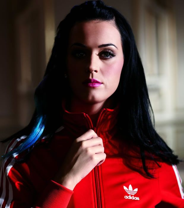 Katy Adidas 2012
