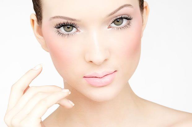 Maquiagem Adolescente