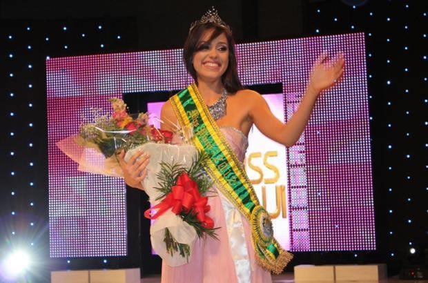 Miss Piauí 2012