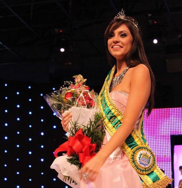 Miss Piauí Jessica Camargo
