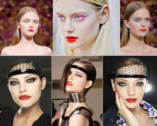 Dior e Jean Paul Gaultier