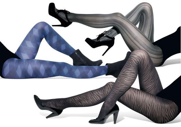 Meias-Calças Diferentes