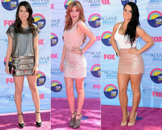 Nude Bella Thorne Fakes And Naked Miranda Cosgrove Yovo
