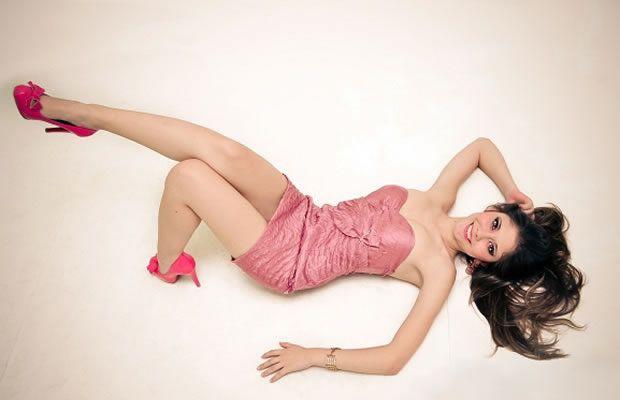 Capa Mix Camila Mafra