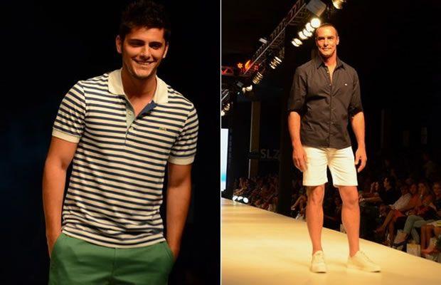 São Luís Fashion 2012