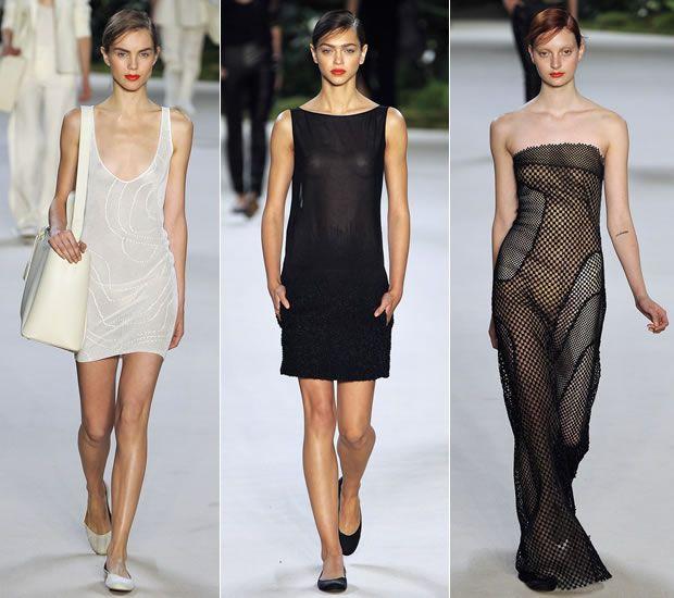 Akris Paris Fashion Week