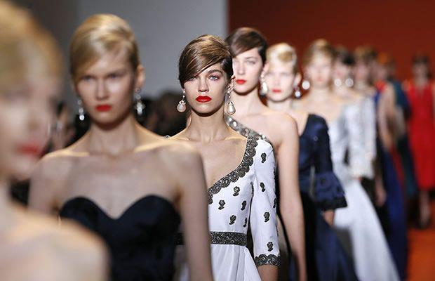 Desfiles Paris Fashion Week