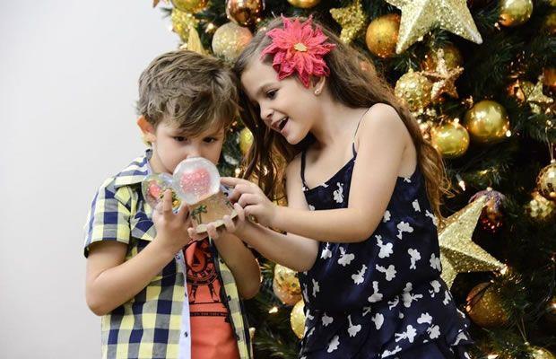 Lilica Ripilica e Tigor - Natal