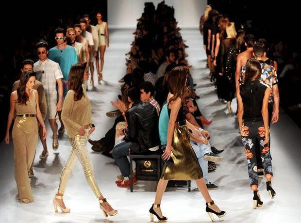 Line-up Fashion Rio Inverno 2013