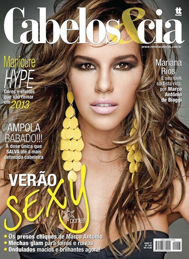 Panicat Carol Dias - Job Mix
