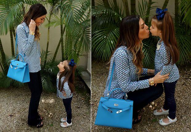 tal mãe, tal filha