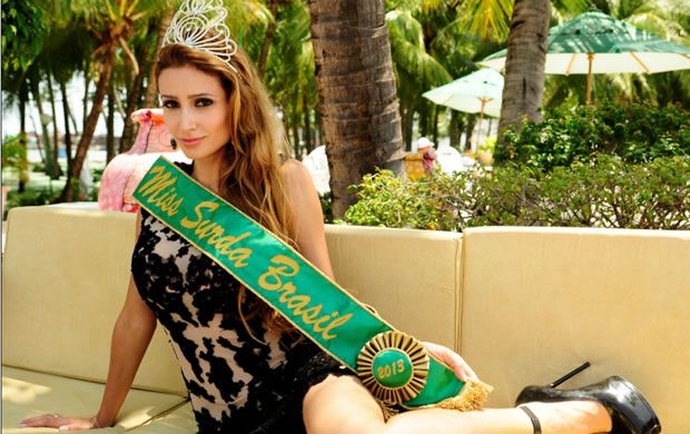 Concurso Miss Surda Brasil 2013
