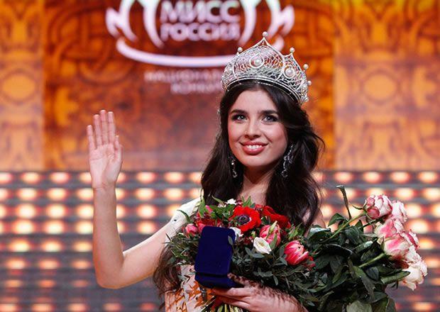 Miss Rússia 2013