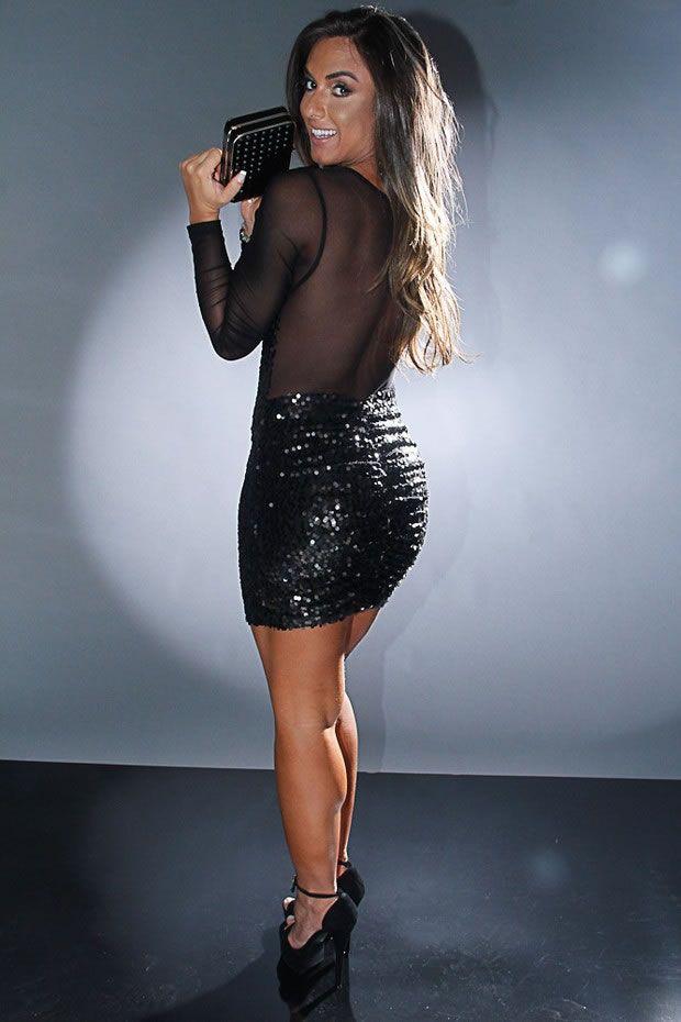 10f24883c Nicole Bahls Campanha de Moda