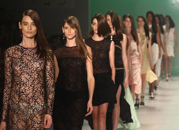 Iódice no Fashion Rio
