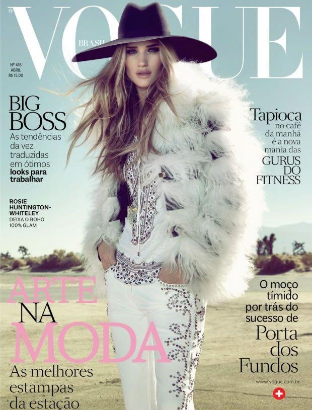 Revista Vogue Brasil 5d575b9b70