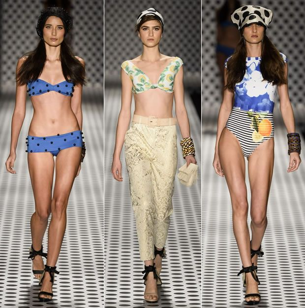 Salinas no Fashion Rio