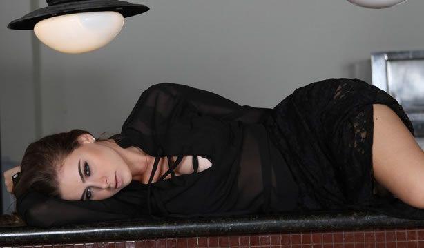 Miss Rayanne Morais