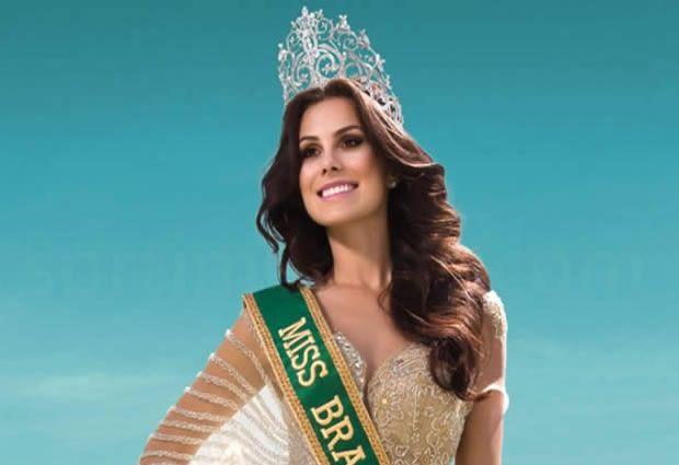 Miss Brasil Gabriela 2012