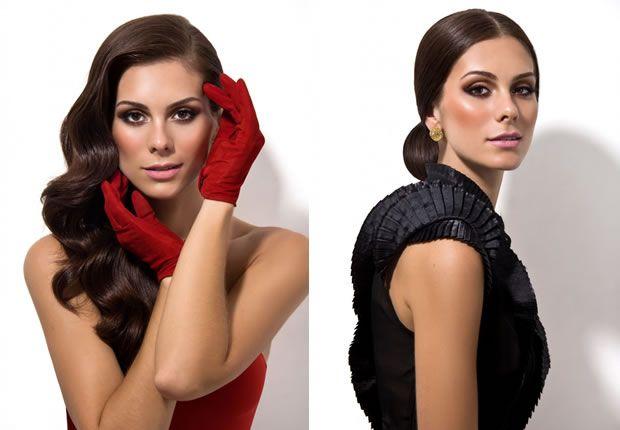 Miss Brasil Gabriela