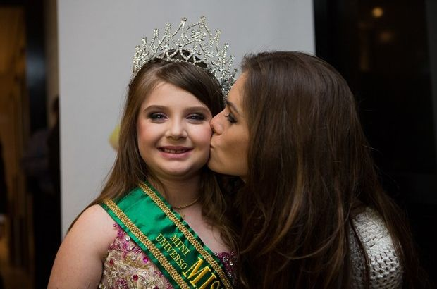 Concurso Mini Miss