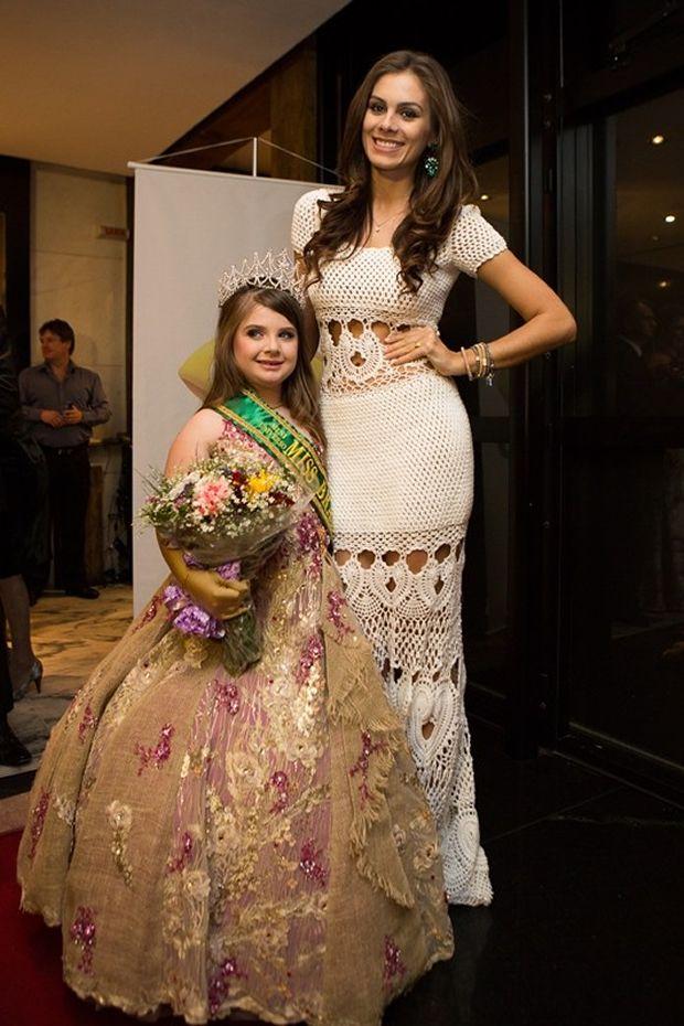 Mini Miss Brasil