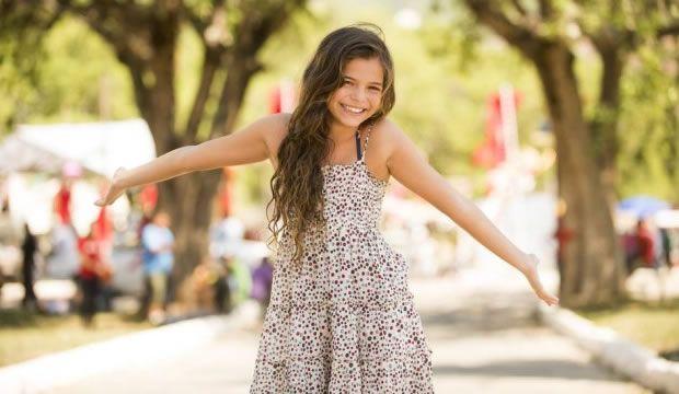 Luana Marquezine