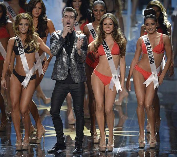 Miss Universo 2014 Miss Universo 2014 Fortaleza