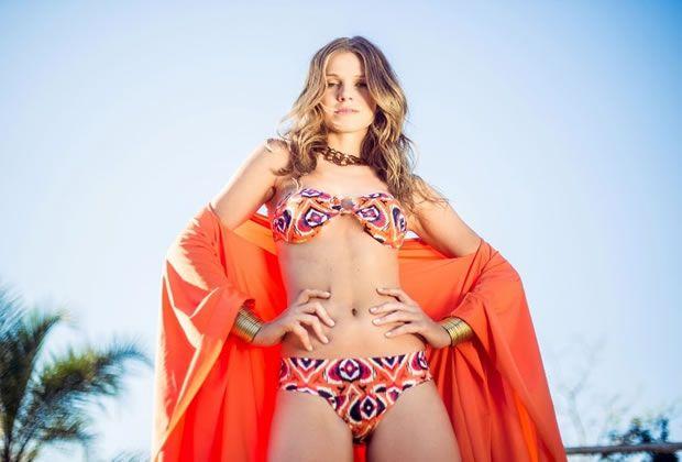 Moda Praia 2014