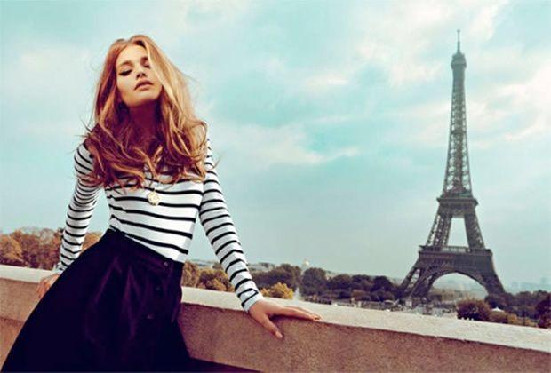 Line-up Paris Fashion Week 2014