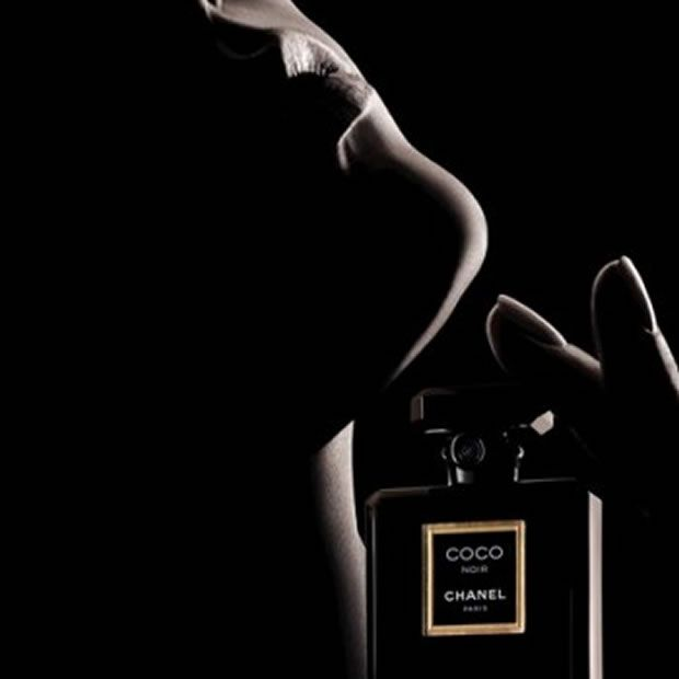 Karlie Kloss para Chanel