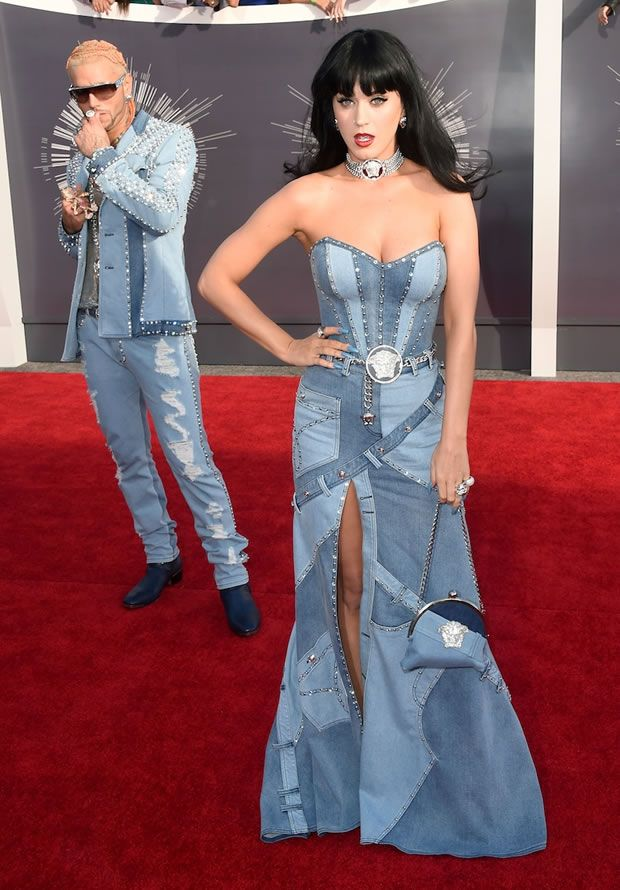 Look Katy Perry
