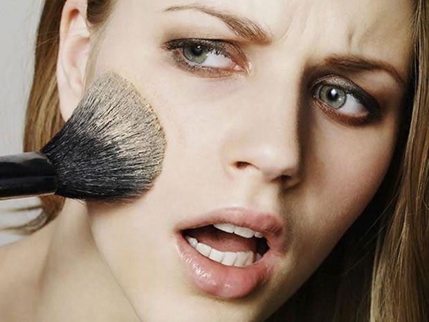 Maquiagem sem Erros