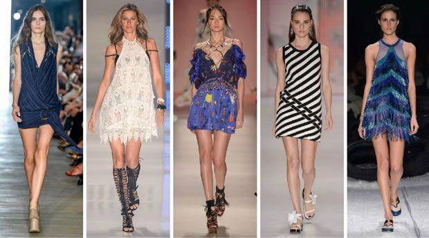 Moda Artesanal Verão 2016