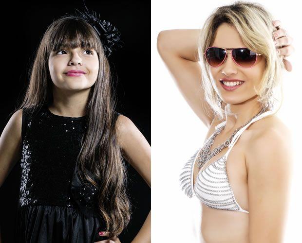 Concurso de Modelo Capa Mix 07/2015