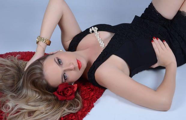 Capa Mix Lara Arantes