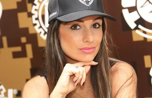 Capa Mix Amanda Calabrez